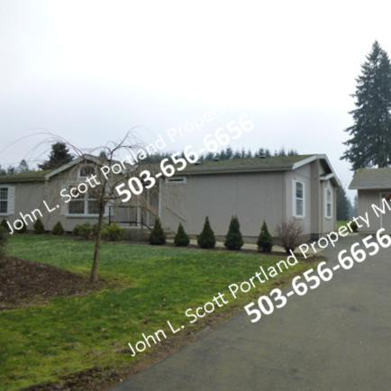 Moore Rd., Oregon City